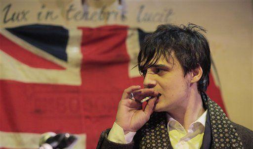 Pete Doherty (Foto)