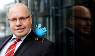 Peter Altmaier (Foto)
