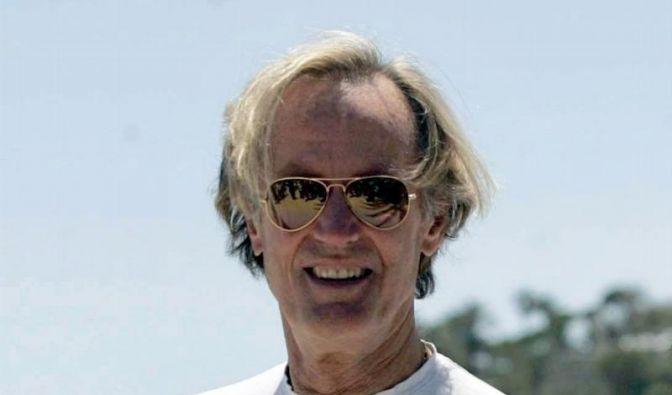 Peter Fonda für Kriegsdrama «Copperhead» engagiert (Foto)