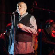 Peter Gabriel im Konzert