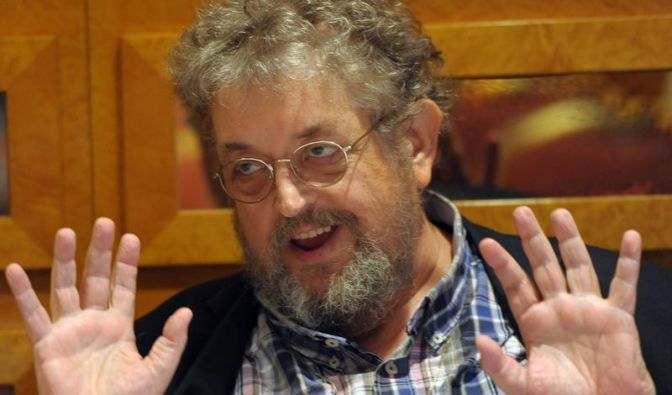 Peter Kern: Heine-Preis der Politik entziehen (Foto)