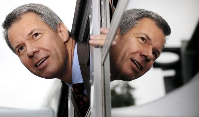 Peter Kloeppel will RTL auch nach 2014 treu bleiben (Foto)