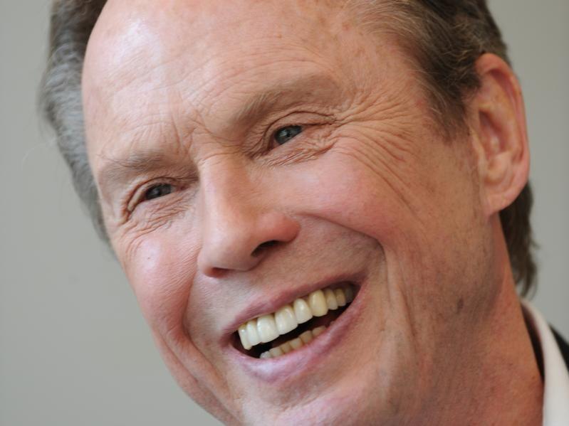 Peter Kraus Alter