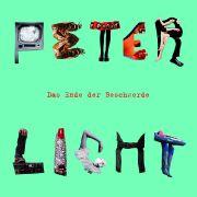 Seit dem 28. Oktober zu kaufen: Peter Lichts Das Ende der Beschwerde.