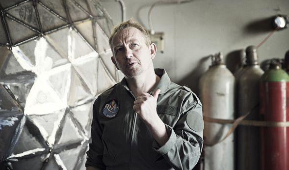 Peter Madsen steht im Verdacht, die schwedische Journalistin Kim Wall getötet zu haben. (Foto)