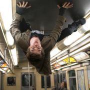 Peter Parker alias Spider-Man (Andrew Garfield) wechselt gern mal die Perspektive.