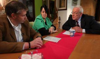 Peter Zwegat will Familie E. helfen. Kennt jedoch längst nicht alle Fakten. (Foto)