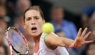 Petkovic-Comeback im Fed Cup gegen Australien (Foto)