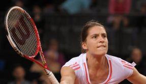 Petkovic fordert Asarenka - «Tennis als Geschenk» (Foto)