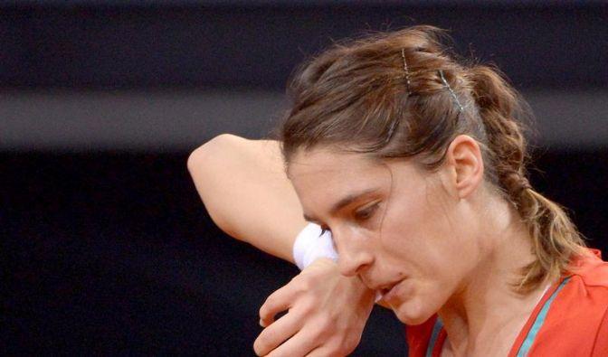 Petkovic sagt Olympia-Teilnahme ab - «Blutet das Herz» (Foto)
