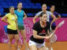 Petkovic und Kerber: deutsche Tennis-Elite (Foto)