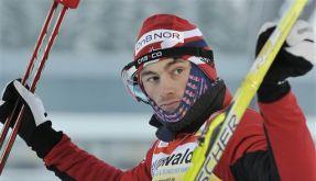 Petter Northug  (Foto)