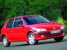 Peugeot 106 (Foto)