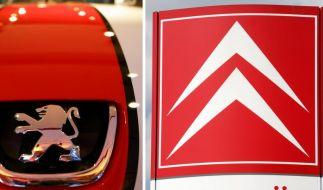 Peugeot-Absatz im ersten Halbjahr eingebrochen (Foto)
