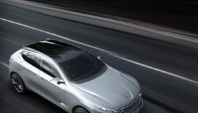 Peugeot SxC: Sportliches SUV mit Hybrid-Technik (Foto)