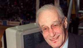 Pferdesport-Journalist Isenbart gestorben (Foto)
