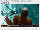 Phelps, Lochte, Coughlin - die US-Schwimmstars zeigen in einem selbstgedrehten Musikvideo ihre humorige Seite. (Foto)