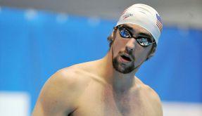 Phelps' Saisonstart mit Sieg und Debakel (Foto)