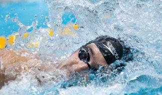 Phelps und Lochte schwimmen in Charlotte hinterher (Foto)