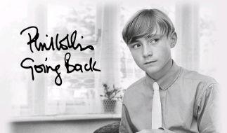 Phil Collins ist zurück (Foto)