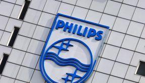 Philips mit Gewinnrückgang (Foto)