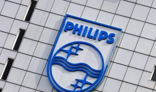 Philips will 6000 Stellen abbauen (Foto)