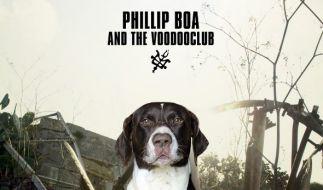 Phillip Boa sucht auf Loyalty nach Konstanten in einer turbulenten Welt. (Foto)