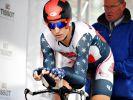 Phinney gewinnt erste Giro-Etappe und holt Rosa (Foto)