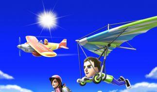 Pilotwings Resort (Foto)