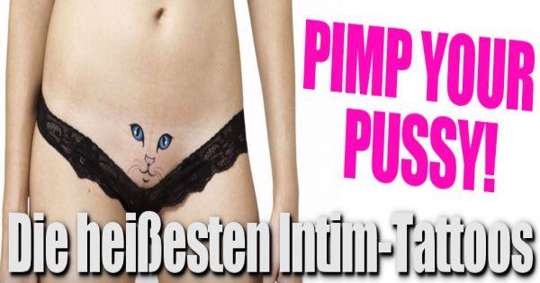 lesbische erotikfilme tattoo auf dem venushügel