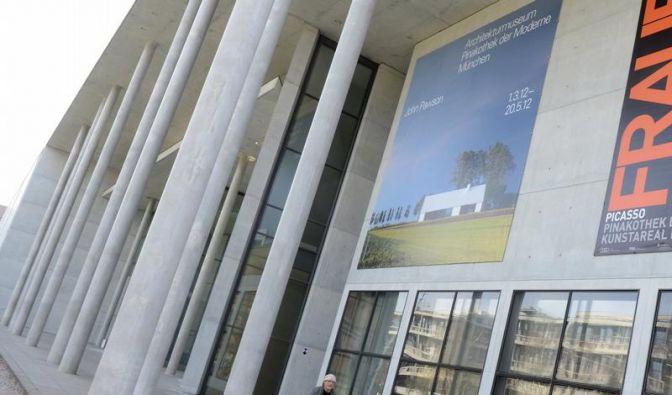 Pinakothek der Moderne muss sechs Monate schließen (Foto)