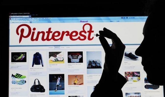 Pinterest: Buntes Bilderalbum in rechtlicher Grauzone (Foto)