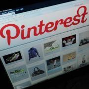 Pinterest in Deutschland verbucht mehr Nutzer (Foto)