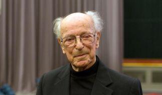 Pionier des DDR-Films: Kurt Maetzig wird 100 (Foto)
