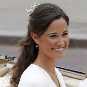 Dieser Designer entwirft Pippas Hochzeitskleid (Foto)