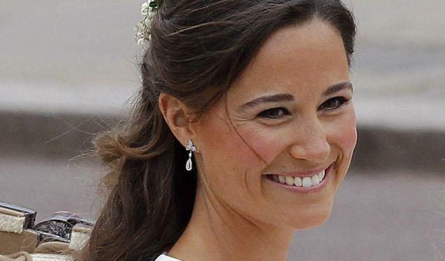 Pippa Middleton - Brautkleid: Dieser Designer entwirft Pippas ...