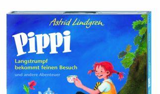 Pippi bekommt Besuch (Foto)