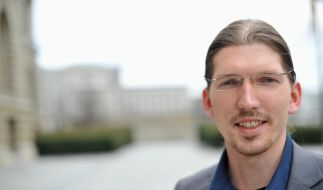 Pirat Delius zieht Kandidatur zurück (Foto)
