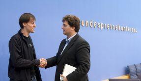 """Piraten positionieren sich als """"sozial-liberale Grundrechtspartei"""" (Foto)"""