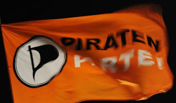 Piraten weisen Kritik der Medien zurück (Foto)