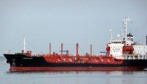Piraten wollen 4,7 Mio. Euro Lösegeld Gas-Tanker (Foto)