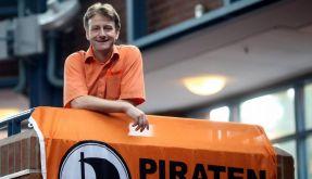 Piratenpartei bringt sich für Wahl in Stellung (Foto)