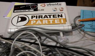 Piratenpartei gegen Promis (Foto)