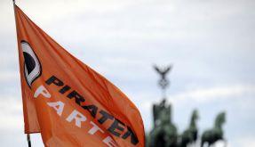 Piratenpartei zieht erstmals in ein Landesparlament ein (Foto)