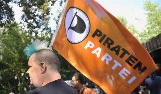 Piratenpartei (Foto)