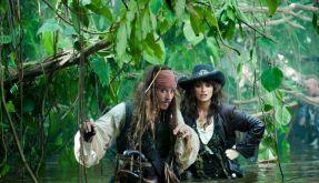 Pirates of the Caribbean - Fremde Gezeiten (Foto)