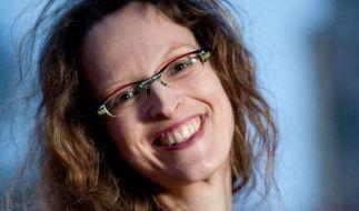 Piratin Birgit Rydlewski: Wie politisch ist Privates? (Foto)