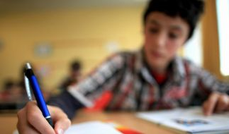 Pisa: Deutsche Schulen leicht verbessert (Foto)