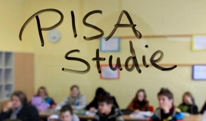 Pisa-Forscher fordert neues Ganztagsschulprogramm (Foto)