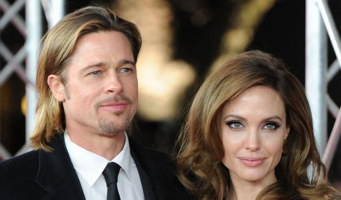 Pitt und Jolie geben fürstliches Trinkgeld beim Inder (Foto)